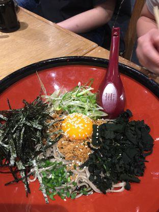 Foto 4 - Makanan di Hokkaido Izakaya oleh San Der