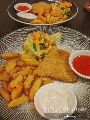 Foto 1 - Makanan di 21 Factory oleh Fannie Huang  @fannie599