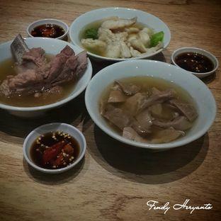 Foto review Song Fa Bak Kut Teh oleh Fendy Heryanto 1