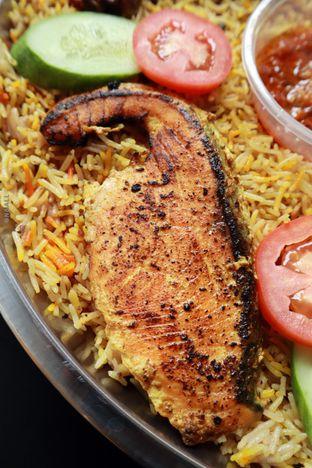 Foto 5 - Makanan di Kebuli Ijab Qabul oleh @christianlyonal
