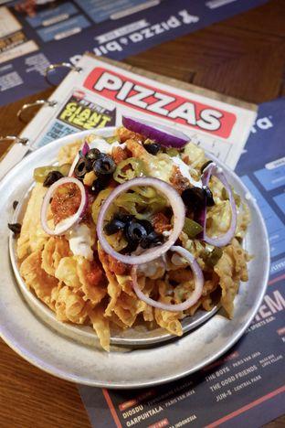 Foto 5 - Makanan di Pizza E Birra oleh yudistira ishak abrar
