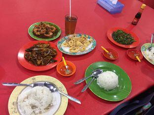 Foto 5 - Makanan di Indah Seafood 94 oleh stphntiya