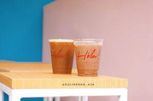 Foto 1 - Makanan di Hola! Koffie oleh @kulineran_aja