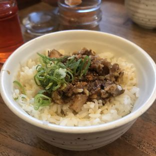 Foto 3 - Makanan di Ikkudo Ichi oleh Raisa Cynthia