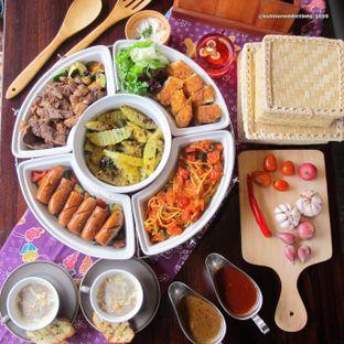 Foto 1 - Makanan di Kedai Nyonya Rumah oleh Kuliner Addict Bandung
