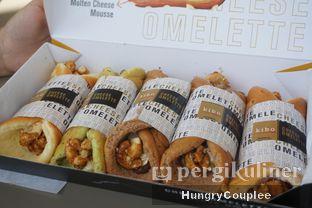 Foto 1 - Makanan di Kibo oleh Hungry Couplee