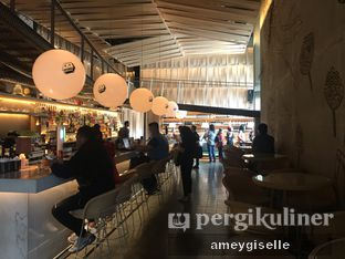 Foto 7 - Interior di Robot & Co. oleh Hungry Mommy