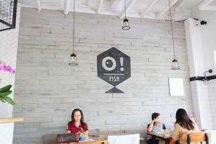 Foto review O! Fish oleh IG : FOODTRAVELID  1