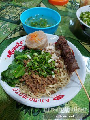 Foto review Bakmi Aheng (MIMING) oleh William Wilz 1