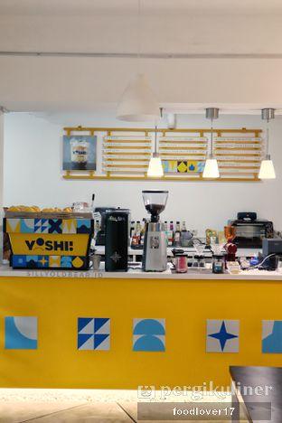 Foto 8 - Interior di Yoshi! Coffee oleh Sillyoldbear.id