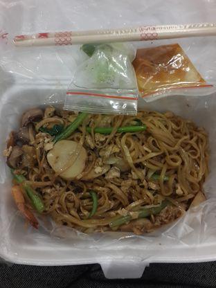 Foto 1 - Makanan di Bakmi Buncit oleh @stelmaris