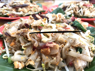 Foto 1 - Makanan di Citra Medan Kwetiaw Goreng oleh Vici Sienna #FollowTheYummy