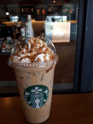 Foto review Starbucks Coffee oleh Alvin Johanes  1