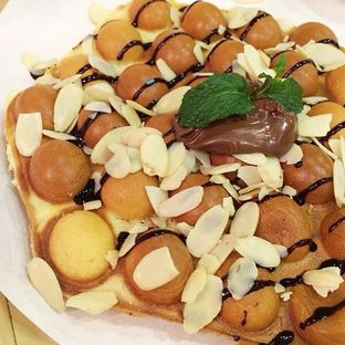 Foto - Makanan di Eggo Waffle oleh felicia fransisca