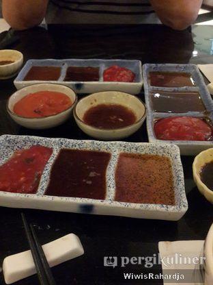 Foto 8 - Makanan di Edogin - Hotel Mulia oleh Wiwis Rahardja