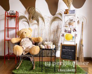 Foto 2 - Interior di Chocolattea oleh Olivia Isabelle