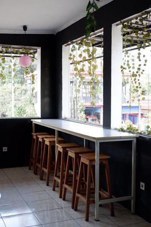 Foto 11 - Interior di Better Nature Coffee oleh yudistira ishak abrar