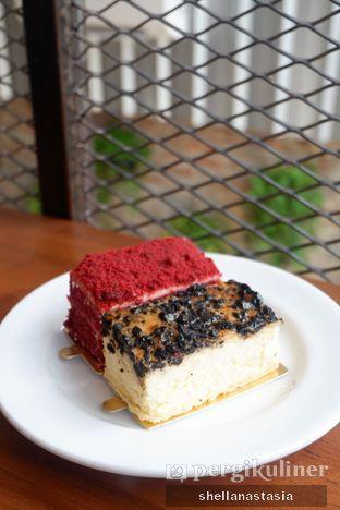 Foto 10 - Makanan(Oreo Cheesecake) di Ruma Eatery oleh Shella Anastasia