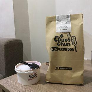 Foto 7 - Makanan di Chung Chun oleh Della Ayu