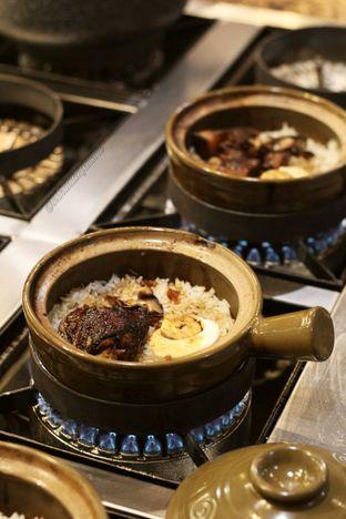 Foto 1 - Makanan di Claypot Oni oleh thehandsofcuisine
