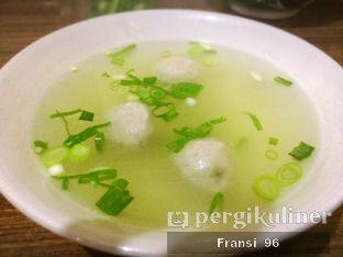 Foto 3 - Makanan di Bakmi Karet Krekot oleh Fransiscus