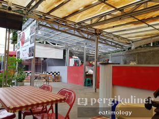 Foto review R.A Yakiniku oleh EATIMOLOGY Rafika & Alfin 6