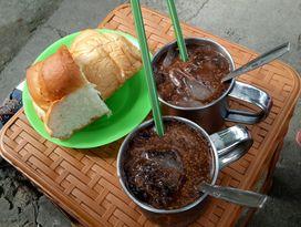 foto Es Coklat Tambah Umur
