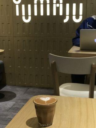Foto 3 - Makanan(Hello piccolo!!) di Yumaju Coffee oleh Tsuty