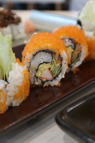 Foto 10 - Makanan di Washoku Sato oleh thehandsofcuisine