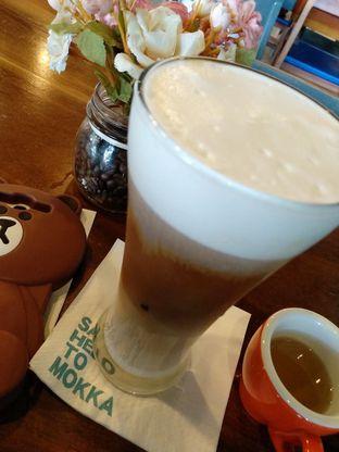 Foto - Makanan di Mokka Coffee Cabana oleh Feri Bass