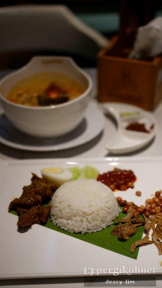 Foto Makanan di PappaRich