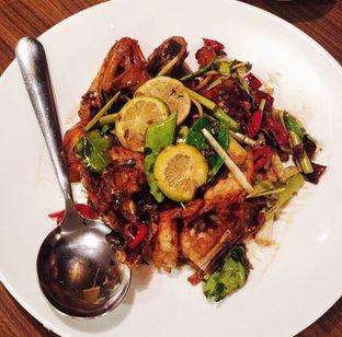 Foto - Makanan di Sanur Mangga Dua oleh iseefood89