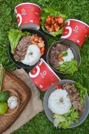 Foto 1 - Makanan di Yakiniku Like oleh IG: biteorbye (Nisa & Nadya)