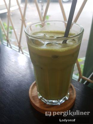 Foto 2 - Makanan di 1/15 One Fifteenth Coffee oleh Ladyonaf @placetogoandeat