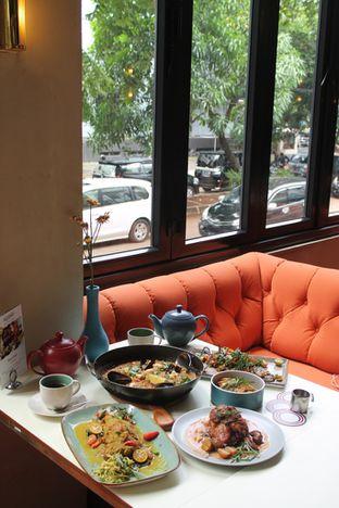 Foto 32 - Makanan di Segundo - Hotel Monopoli oleh Prido ZH