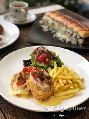 Foto 2 - Makanan di Teh O Beng oleh feedthecat