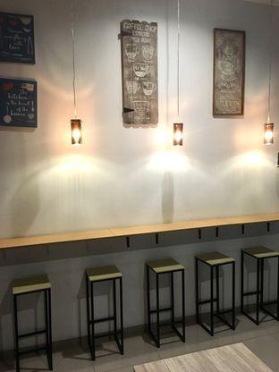 Foto 3 - Interior di Dessert Cafe oleh Prido ZH