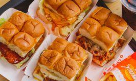 Smack Burger