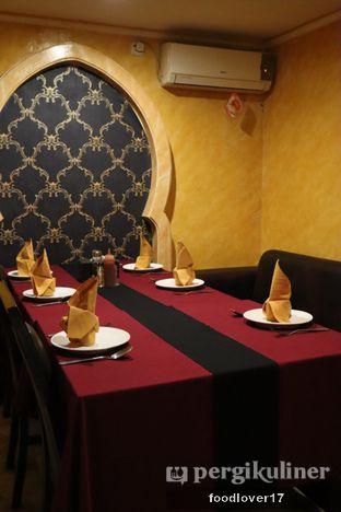 Foto review Al - Basha Restaurant & Cafe oleh Sillyoldbear.id  18
