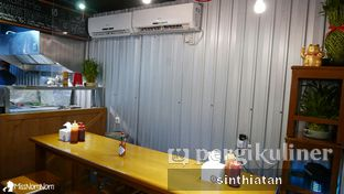 Foto 8 - Interior di Olah Burger Bar oleh Miss NomNom