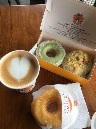 Foto 3 - Makanan di J.CO Donuts & Coffee oleh RI 347   Rihana & Ismail