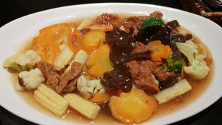 Foto 2 - Makanan di Dharma Kitchen oleh Yunnita Lie