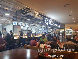 Foto 2 - Eksterior di Sibas Fish Factory oleh EATIMOLOGY Rafika & Alfin