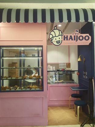 Foto review Haijoo Croissant & Ice Cream oleh Stallone Tjia (@Stallonation) 7