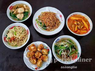 Foto 10 - Makanan di Bakmi Bangka Rosela 77 oleh Asiong Lie @makanajadah