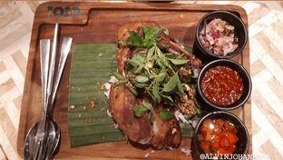 Foto 3 - Makanan di Gioi Asian Bistro & Lounge oleh Alvin Johanes