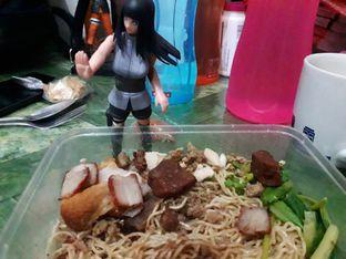 Foto review Bakmie Fu oleh Jacklyn  || IG: @antihungryclub 4