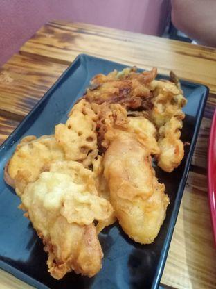 Foto review Sakura Japanese Food Pak Yono oleh Dwi Izaldi 3