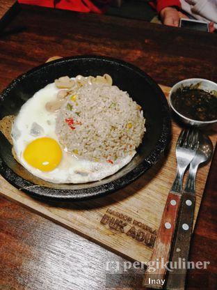 Foto 1 - Makanan di Nasgor Hotplate Duk Aduk oleh Inay