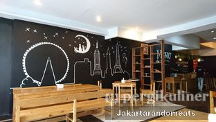 Foto review MENO KOFFIE oleh Jakartarandomeats 4